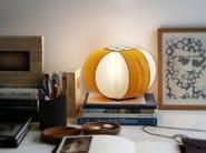 Handmade table lamp CARAMBOLA M - LZF