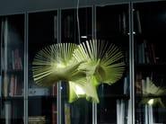 Handmade pendant lamp MINI MIKADO S - LZF