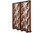 Wooden screen PAISLEY - LZF