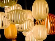 Handmade pendant lamp POPPY S - LZF