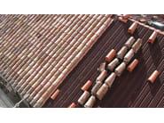 Under-tile system SC 470 | Lastra Polivalente - ONDULINE ITALIA