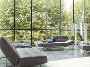 Recliner sofa SMALA - ROSET ITALIA