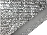 Thermal insulation felt OVER-FOIL 311 - OVER-ALL