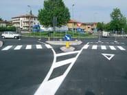 Road marking paint SG220 - Lazzari