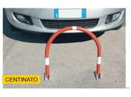 Parking bollard Parking bollard - Lazzari