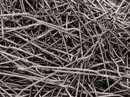 Steel reinforcing fibres LA GRAMIGNA | Steel reinforcing fibres - LA MATASSINA