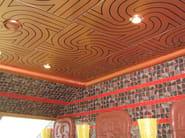Ceiling tiles SENSE - ATENA