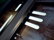 Hinged wooden door TRACK - Ghizzi & Benatti