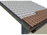 Under-tile system REFLECTO | Under-tile system - RE.PACK