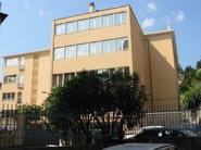 Protection for plasters ALBARIA AC TONACHINO - BASF Construction Chemicals Italia