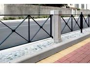Traffic divider barrier, speed hump / Wheel stop parking kerb Wheel stop parking kerb - CEDA