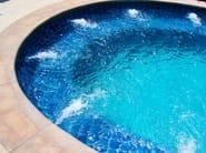 In-Ground Hydromassage EPS swimming pool Vasche Idromassaggio in EPS - RE.PACK