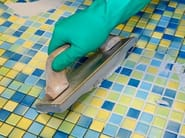 Flooring grout PCI DURAPOX NT PLUS - BASF Construction Chemicals Italia