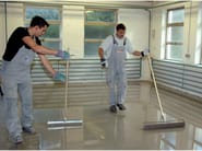 Smoothing compound PCI NANOSILENT - BASF Construction Chemicals Italia