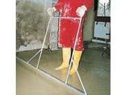 Self-levelling mortar PCI PERIPLAN PLUS - BASF Construction Chemicals Italia