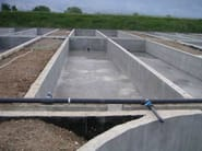 Cement-based waterproofing product MasterSeal 588 - BASF Construction Chemicals Italia