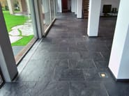 Natural stone wall/floor tiles ARTESIA | Stone wall/floor tiles - ARTESIA® / International Slate Company