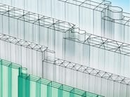 Polycarbonate sheet AKRAPAN - AKRAPLAST SISTEMI