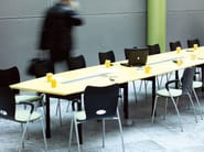 Modular meeting table IN-TENSIVE | Modular meeting table - Inno Interior Oy