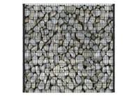 Modular steel Fence ZENTURO® SUPER - BETAFENCE ITALIA