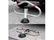 Parking bollard AR 100 - Arco