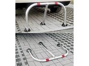 Parking bollard AR 200 - Arco