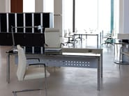 Workstation desk VITAL - ACTIU
