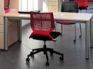 Task chair with casters TNKID | Task chair - ACTIU