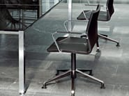 Task chair with casters UMA | Task chair - ACTIU