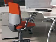 Task chair with casters IDONIA | Task chair - ACTIU
