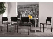 Stackable chair MARGHERITA | Chair - YDF