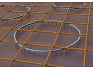 Plastic spacers for formwork Plastic spacers for formwork - Max Frank Italy
