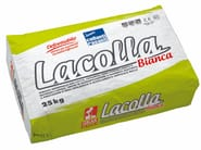 Cement adhesive for flooring LACOLLA - GRAS CALCE