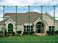 Plastic electrically welded mesh Fence ECO STRONG PLAST - Siderurgica Ferro Bulloni