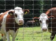 Wire mesh Fence ANNODATA - Siderurgica Ferro Bulloni