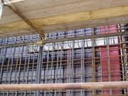 System and product for concrete casting joint STABOX® - Max Frank Italy