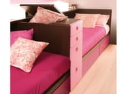 Wooden Bed 7040 | Bed - dearkids