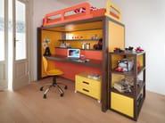 Convertible bunk bed 9008 | Bunk bed - dearkids