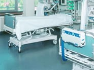 Fermacell flooring Screed and base layer for flooring - Fermacell