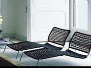 Lounge chair FROG LOUNGE - Living Divani