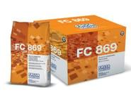 Flooring grout FC 869 GM 2-10 - FASSA