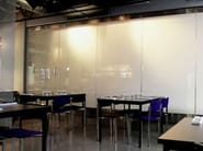 Other special glass / Divider element DREAMGLASS® - Dream Glass Group