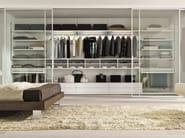 Wardrobe MONOPOLI | Wardrobe - Zalf