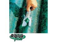 Metal Anchorage system RIBLOK PLUS - Alubel