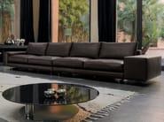 Sectional sofa AGON - Désirée