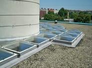 Solar control window film SOLAR PAINT - TOPFILM