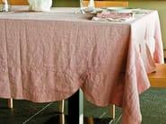 Toalha de mesa de linho ONDE | Toalha de mesa - LA FABBRICA DEL LINO by Bergianti & Pagliani