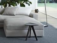 Wooden stool / coffee table IPSILON - Poliform