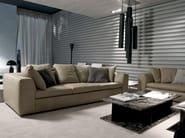 3 seater sofa GLACÉ | 3 seater sofa - i 4 Mariani
