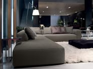 Sectional corner sofa KLUB | Corner sofa - i 4 Mariani